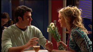 Frazer Yeats, Pepper Steiger in Neighbours Episode 5121