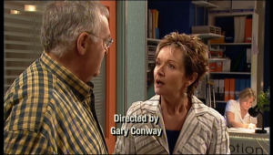 Harold Bishop, Susan Kennedy in Neighbours Episode 5122