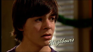 Zeke Kinski in Neighbours Episode 5122