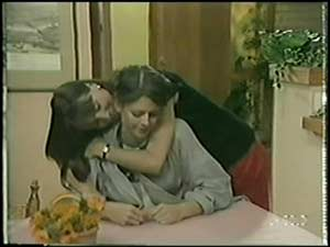 Anna Rossi, Maria Ramsay in Neighbours Episode 0017