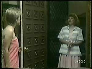 Carol Brown, Daphne Clarke in Neighbours Episode 0018