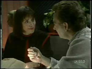 Maria Ramsay, Richard Morrison in Neighbours Episode 0102