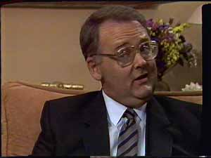 Harold Bishop in Neighbours Episode 0415