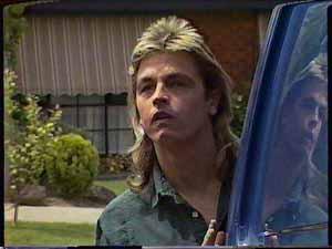 Shane Ramsay in Neighbours Episode 0416
