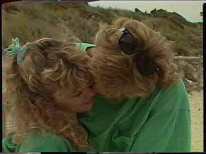 Charlene Mitchell, Scott Robinson in Neighbours Episode 0417