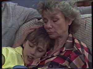 Lucy Robinson, Helen Daniels in Neighbours Episode 0418