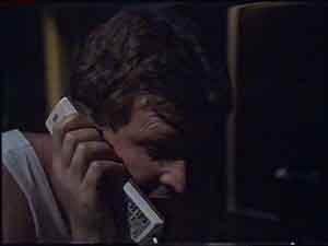 Des Clarke in Neighbours Episode 0419