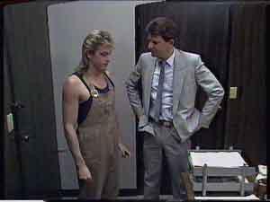 Des Clarke, Shane Ramsay in Neighbours Episode 0419