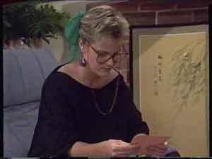 Daphne Clarke in Neighbours Episode 0419