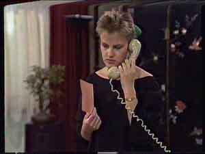 Daphne Clarke in Neighbours Episode 0420
