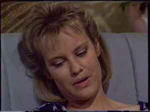 Daphne Clarke in Neighbours Episode 0421