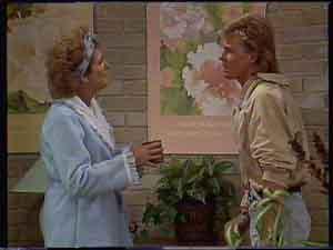 Madge Mitchell, Scott Robinson in Neighbours Episode 0422