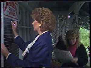 Charlene Mitchell, Madge Bishop in Neighbours Episode 0423