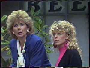 Madge Bishop, Charlene Mitchell in Neighbours Episode 0423