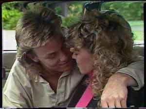 Charlene Mitchell, Scott Robinson in Neighbours Episode 0423