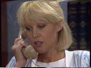 Rosemary Daniels in Neighbours Episode 0423