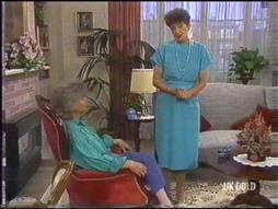 Helen Daniels, Nell Mangel in Neighbours Episode 0473