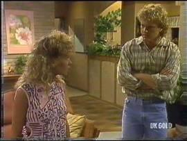Charlene Mitchell, Henry Ramsay in Neighbours Episode 0473