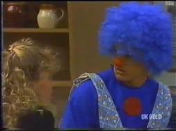 Charlene Mitchell, Henry Mitchell in Neighbours Episode 0475