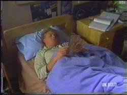 Scott Robinson in Neighbours Episode 0475