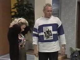 Jim Robinson, Helen Daniels in Neighbours Episode 1449