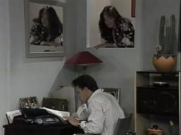 Paul Robinson, Caroline Alessi in Neighbours Episode 1449