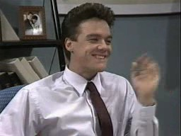 Paul Robinson in Neighbours Episode 1449