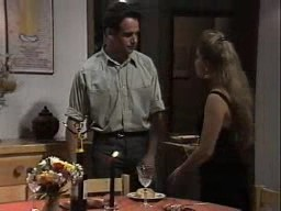 Glen Donnelly, Lucy Robinson in Neighbours Episode 1449