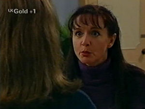 Libby Kennedy, Susan Kennedy in Neighbours Episode 2917