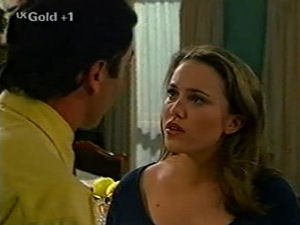 Karl Kennedy, Libby Kennedy in Neighbours Episode 2917