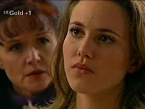 Susan Kennedy, Libby Kennedy in Neighbours Episode 2917