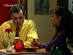 Karl Kennedy, Susan Kennedy in Neighbours Episode 2918