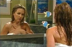 Steph Scully in Neighbours Episode 4307
