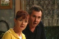 Susan Kennedy, Karl Kennedy in Neighbours Episode 4312