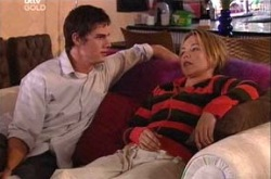 Jack Scully, Steph Scully in Neighbours Episode 4331