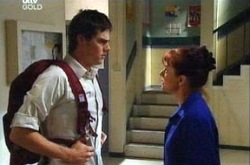 Jack Scully, Susan Kennedy in Neighbours Episode 4332