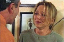 Karl Kennedy, Steph Scully in Neighbours Episode 4332