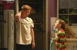Summer Hoyland, Boyd Hoyland in Neighbours Episode 4333