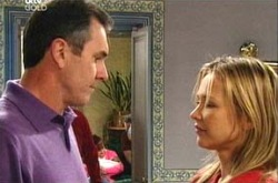 Karl Kennedy, Steph Scully in Neighbours Episode 4335