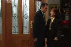 Karl Kennedy, Susan Kennedy in Neighbours Episode 4337