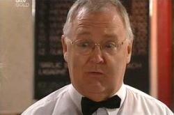 Harold Bishop in Neighbours Episode 4338