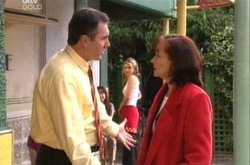 Karl Kennedy, Susan Kennedy in Neighbours Episode 4339