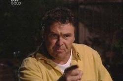 Joe Scully in Neighbours Episode 4341