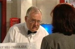 Harold Bishop, Susan Kennedy in Neighbours Episode 4344