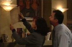 Susan Kennedy, Karl Kennedy in Neighbours Episode 4344