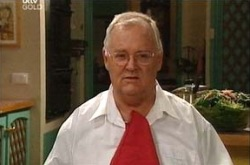 Harold Bishop in Neighbours Episode 4344