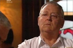 Harold Bishop in Neighbours Episode 4351