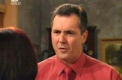 Karl Kennedy in Neighbours Episode 4356