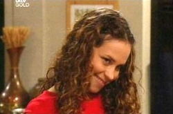 Serena Bishop in Neighbours Episode 4356