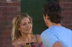 Izzy Hoyland, Jack Scully in Neighbours Episode 4356